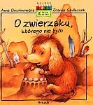 Okładka książki - O zwierzaku, którego nie było