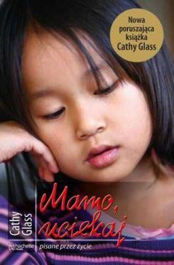 Okładka książki - Mamo, uciekaj
