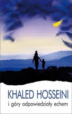 Okładka książki - I góry odpowiedziały echem