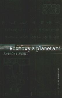 Okładka książki - Rozmowy z planetami