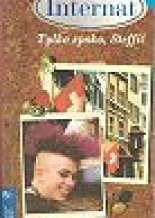 Okładka książki - Tylko spoko, Steffi!