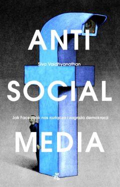 Okładka książki - Antisocial Media