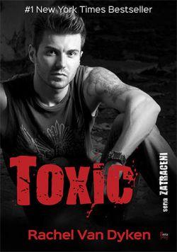 Okładka książki - Toxic