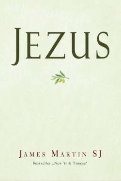 Okładka książki - Jezus