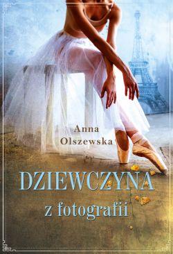 Okładka książki - Dziewczyna z fotografii
