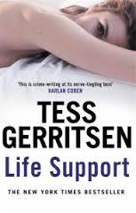 Okładka książki - Life Support