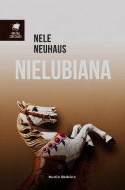 Okładka książki - Nielubiana