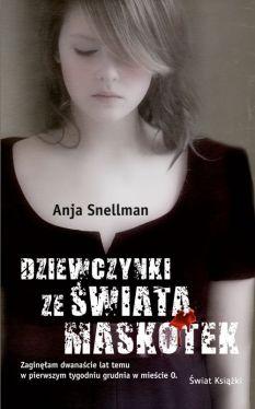 Okładka książki - Dziewczynki ze Świata Maskotek