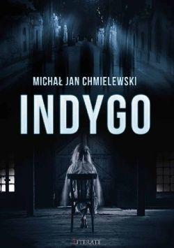 Okładka książki - Indygo