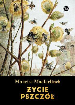 Okładka książki - Życie pszczół