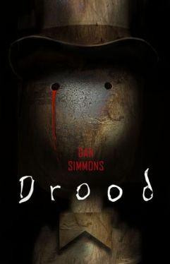 Okładka książki - Drood
