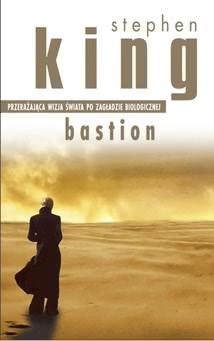 Okładka książki - Bastion