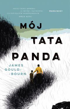 Okładka książki - Mój tata panda