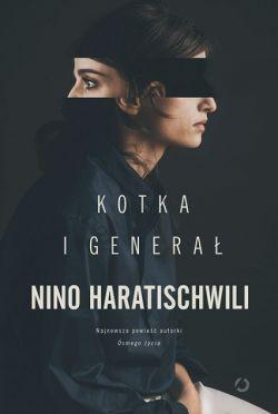Okładka książki - Kotka i Generał