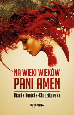 Okładka książki - Na wieki wieków Pani Amen