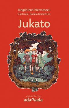 Okładka książki - Jukato