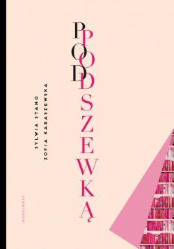 Okładka książki - Pod podszewką: Prawdziwy wizerunek pisarza