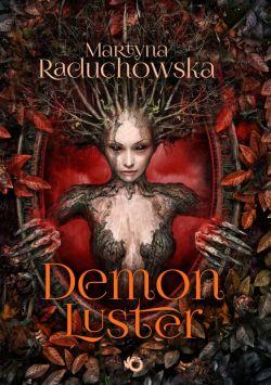 Okładka książki - Demon Luster