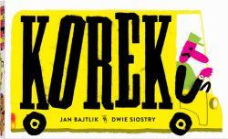 Okładka książki - Korek