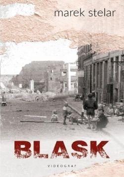 Okładka książki - Blask