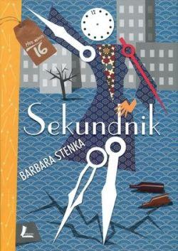 Okładka książki - Sekundnik