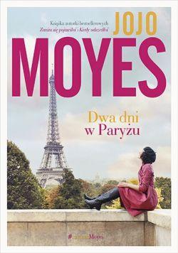 Okładka książki - Dwa dni w Paryżu