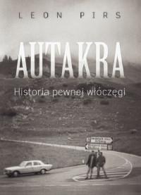 Okładka książki - Autakra