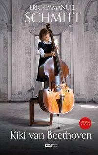 Okładka książki - Kiki van Beethoven