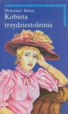 Okładka książki - Kobieta trzydziestoletnia
