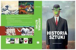 Okładka książki - Historia sztuki