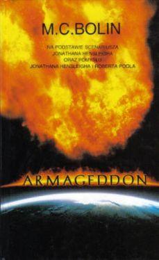 Okładka książki - Armageddon