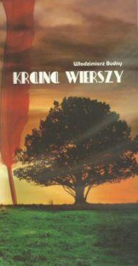 Okładka książki - Kraina wierszy