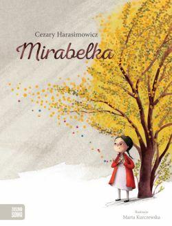 Okładka książki - Mirabelka