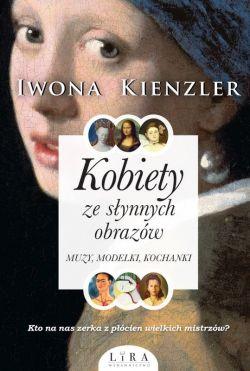 Okładka książki - Kobiety ze słynnych obrazów