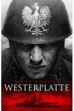 Okładka książki - Westerplatte