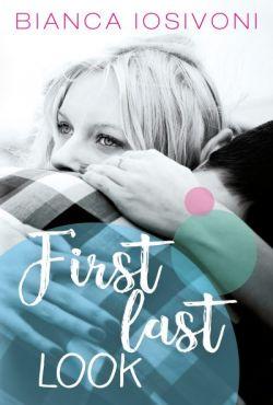 Okładka książki - First Last Look