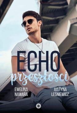 Okładka książki - Echo przeszłości
