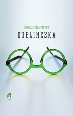 Okładka książki - Dublineska
