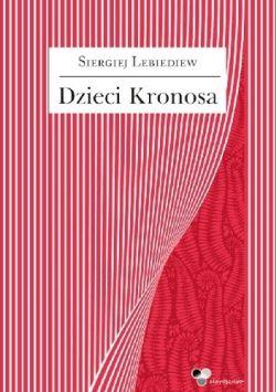 Okładka książki - Dzieci Kronosa