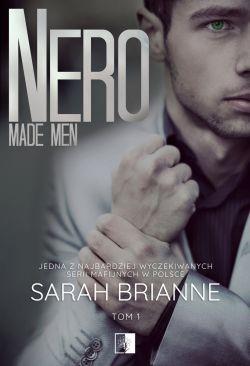 Okładka książki - Nero