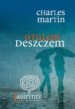 Okładka książki - Otuleni deszczem