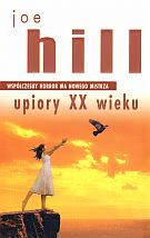 Okładka książki - Upiory XX wieku