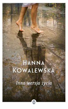 Okładka książki - Inna wersja życia
