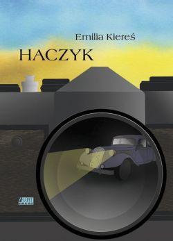 Okładka książki - Haczyk