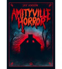 Okładka książki - AMITYVILLE Horror