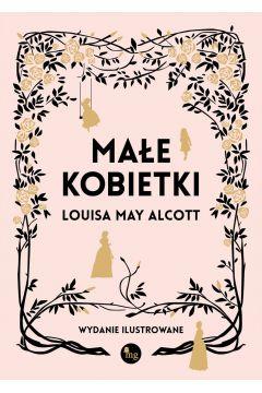 Okładka książki - Małe kobietki