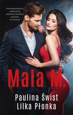 Okładka książki - Mala M.