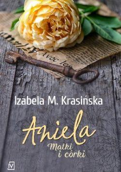 Okładka książki - Aniela