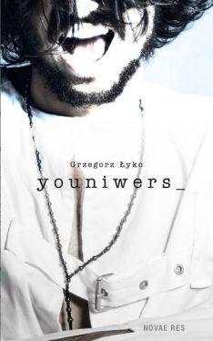 Okładka książki - Youniwers