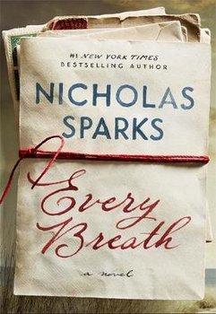Okładka książki - Every Breath